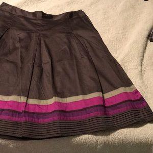 Like new   Side zipper